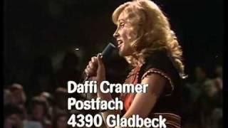 Daffi Cramer - Charly, lass dir einen Bart steh