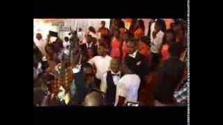 Ushbebe39s wedding dance party
