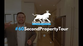 60 Second Property Tour - NYC