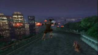 Tony Hawks Downhill Jam (Wii) Trailer