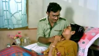 Mundhanai mudichu - bhagyaraj promises poornima bhagyaraj