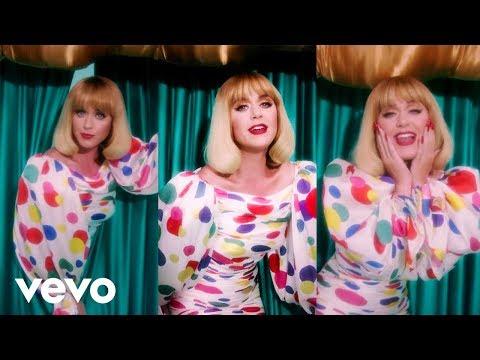 Katy Perry - Small Talk (Vídeo Vertical)