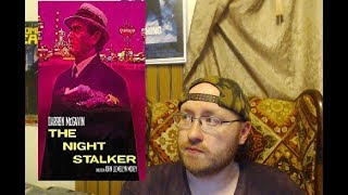 The Night Stalker (1972) Movie Review