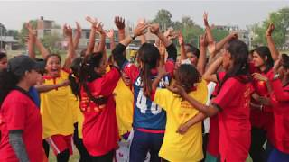 Cricket to End Child Marriage
