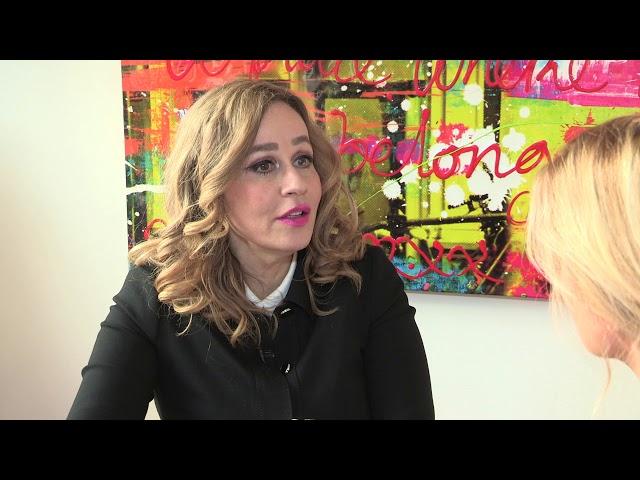 @ConchitavRooij Afl. 5 - RTL 4 programma Gooische Passie #SylvieMeis #GooischePassie #RTL4