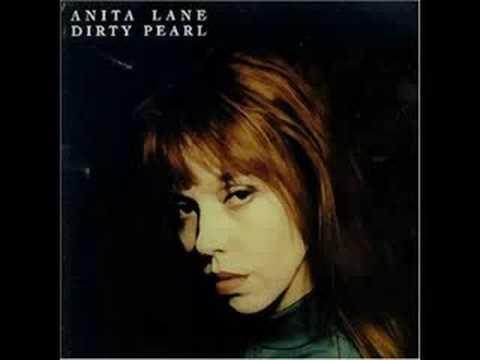 Anita Lane - Jesus Almost Got Me
