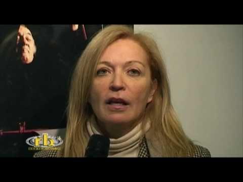 PAOLA MASINI - intervista (Paura di amare) - WWW.RBCASTING.COM