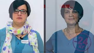 Как похудеть на 25 кг за полгода? Как найти мотивацию для похудения? История похудения Татьяны. 12+