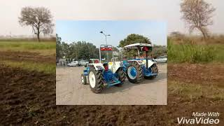 Ford 3600 modified  bhangu farm sanghera