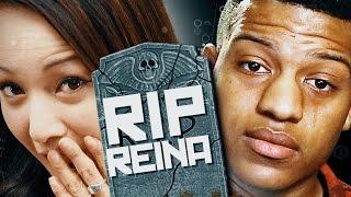 Goodbye, Reina...