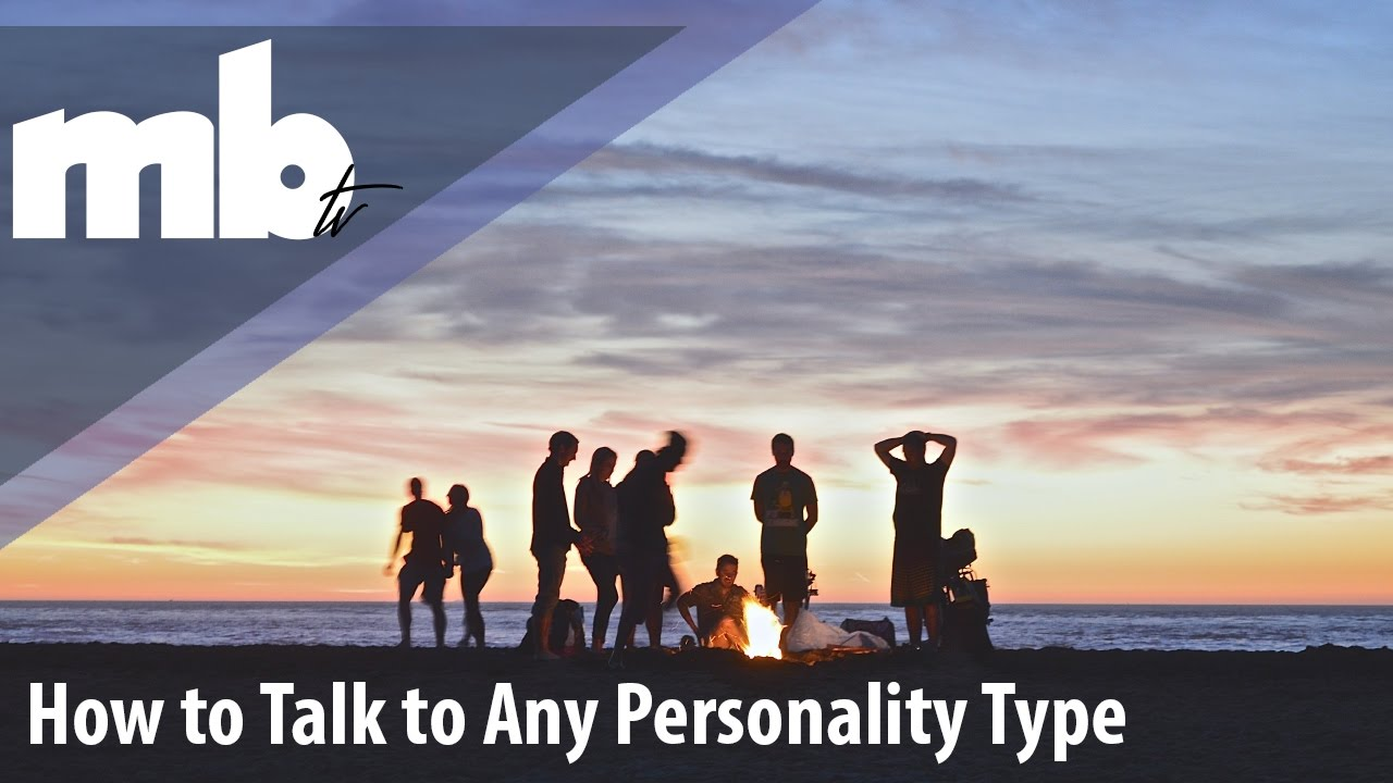 Dating same personality type