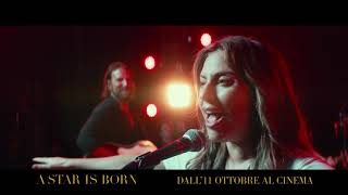 A Star Is Born - Dall'11 ottobre al cinema - Beautiful 30