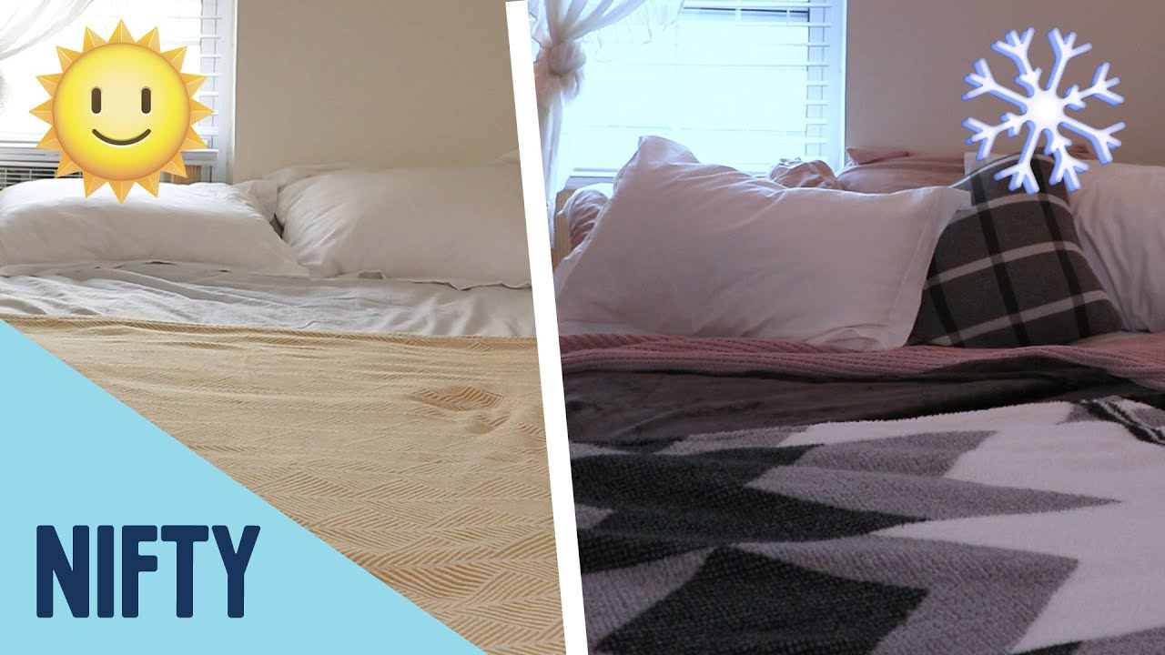 How To Prep Your Bed For Winter