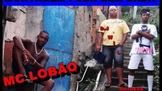 MONTAGEM FODA BEM DADA - MC LOBAO (DJ HENRIQUE DA VK )