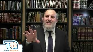 Looking to Get Married? WATCH THIS FIRST - R. Elazar Meisels - TorahAnytime.com