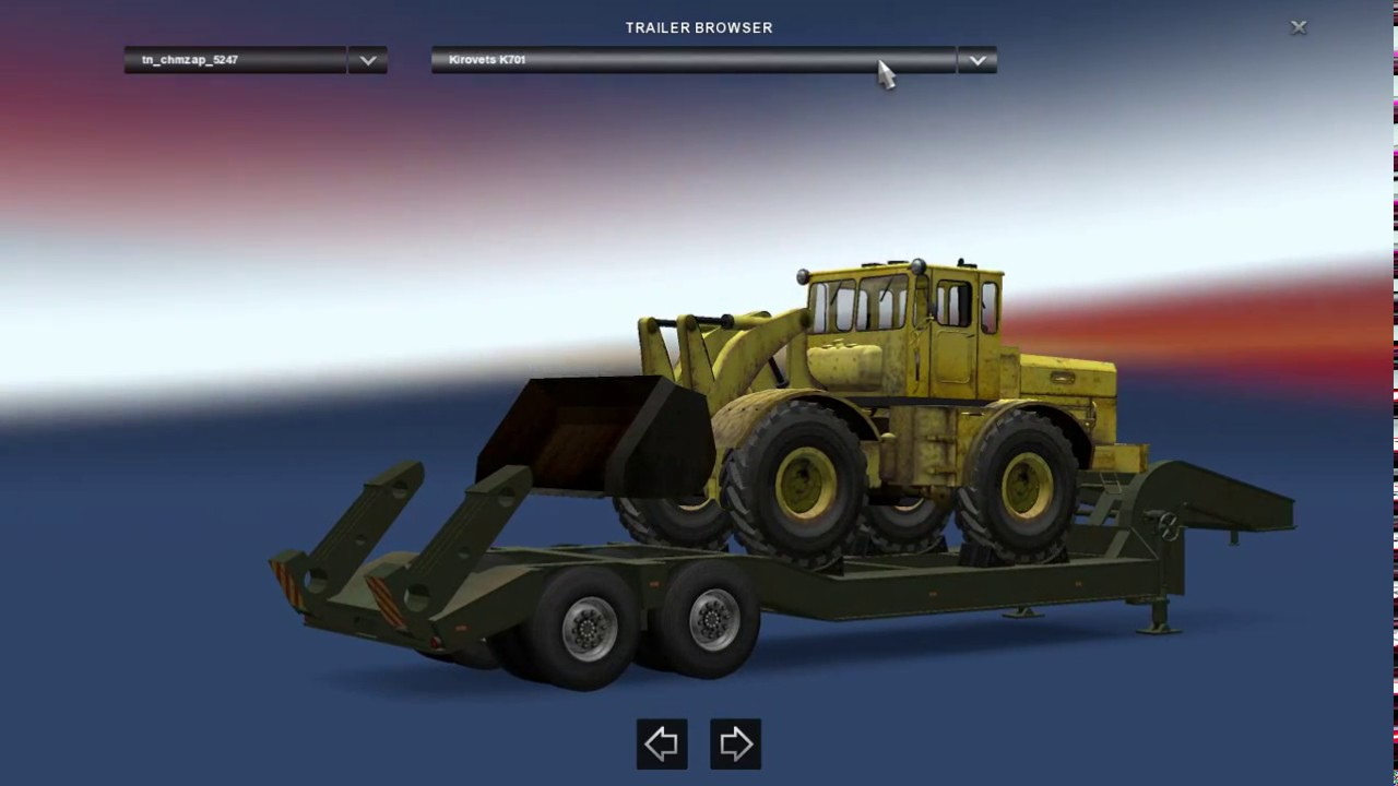 Trailers and Cargo Pack by Jazzycat v4 4 1 🚛 ETS 2 1 26