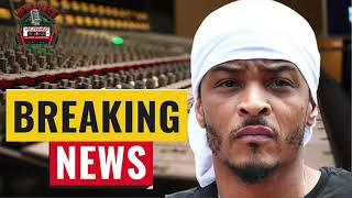 Breaking: T.I.s Rap Career Is Over After This Shocking Announcement!