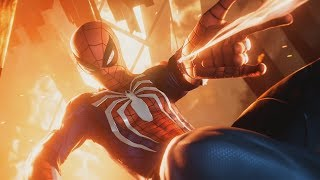 MARVEL'S SPIDER-MAN Trailer - Enemy of the People SDCC Trailer