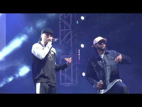 Emicida e Mano Brown – Quanto Vale o Show (Ao Vivo no Festival Coolritiba)