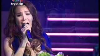 Anh - Tình nồng không phai  (loi yeu thuong 2010) - Hồ Quỳnh Hương