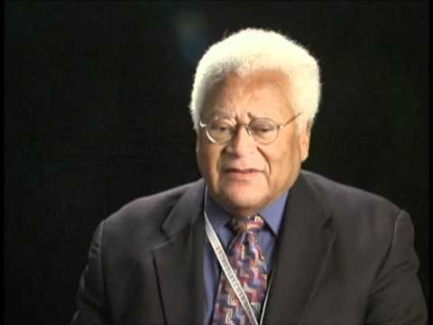 James Lawson Interview - Lunch Counter Sit-Ins in Nashville