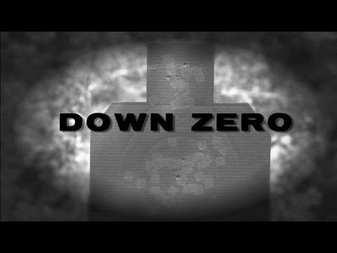 Down Zero - Shooting IDPA