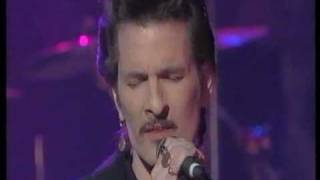 Willy DeVille - Bon Jovi - Save The Last Dance + Interview