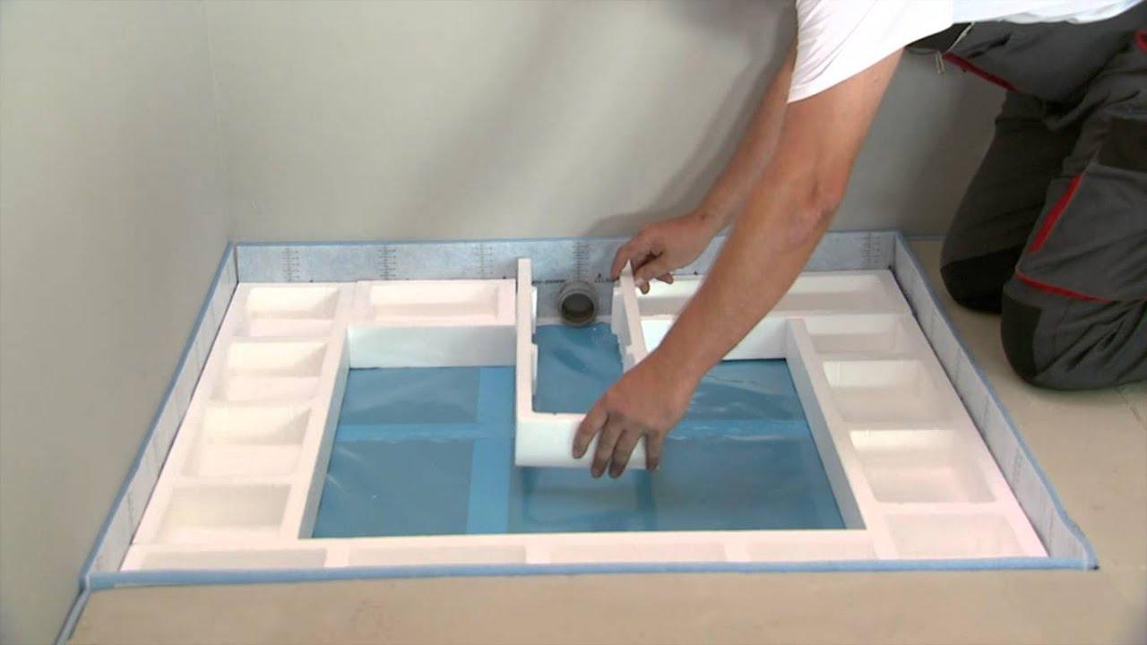 Einbaudusche | Gallery Of Luxus Glaswand Dusche Einbauen Phoozer Ebenerdige