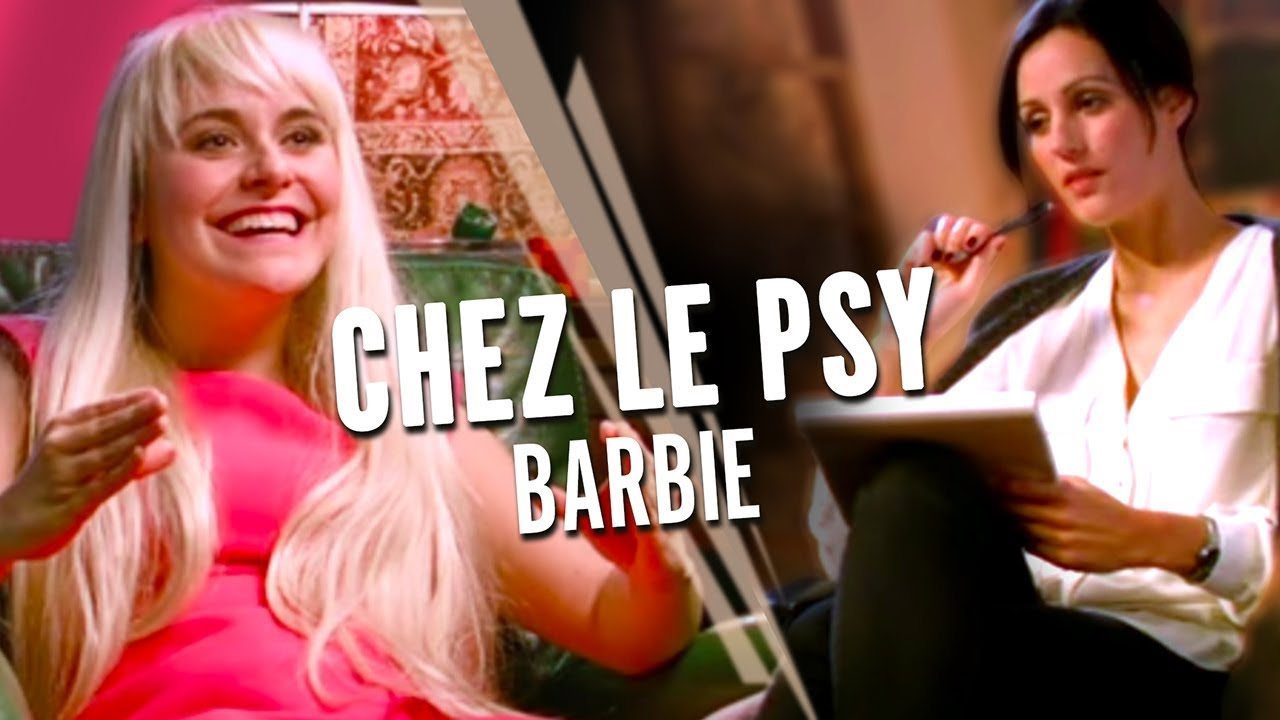Barbie chez le psy swann p riss youtube for Chez le psy