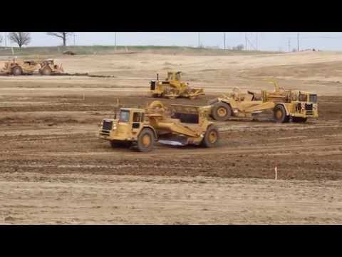 Mass Excavation
