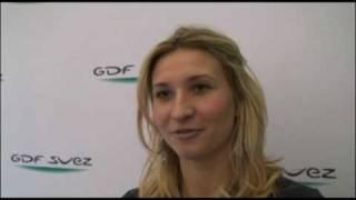 Getting to Know... Tatiana Golovin