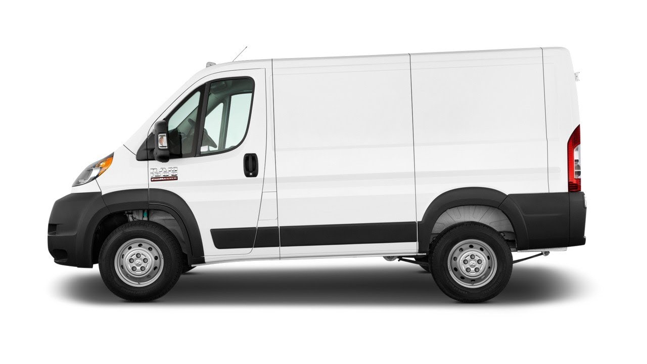 WOW!! Look The Best Ram ProMaster 1500 Cargo Van Car Review