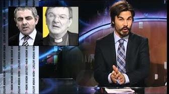 Noin viikon uutiset 6.11.2014: Seurakuntavaalit