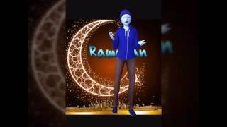 Ramadan 2017 show (deen squad song ramadan)
