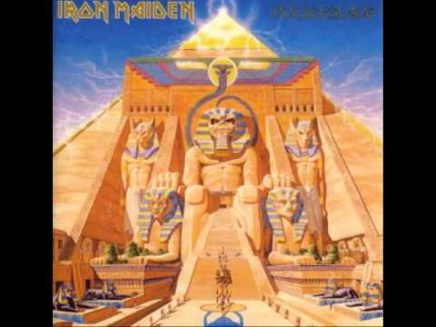 Iron Maiden - Aces High (Studio w/ added Churchill's Speech)