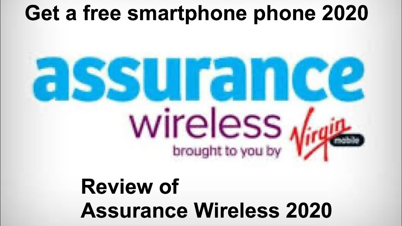 Assurance Wireless Free Government Phone | Contact Information ...