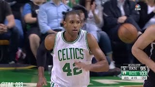 Al Horford Highlights vs Brooklyn Nets (19 pts, 8 reb, 4 ast)
