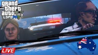 GTA 5 - LSPDFR Australia LIVE - High Temperature Highway Patrol thumbnail