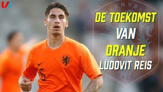 De Toekomst van Oranje #16: Ludovit Reis (FC Barcelona)