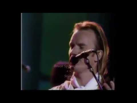 bruce-springsteen,-sting,-every-breath-you-take,-the-river