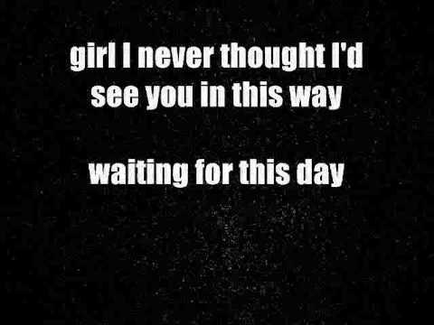 Josh Xantus - First Time (w/ Lyrics)