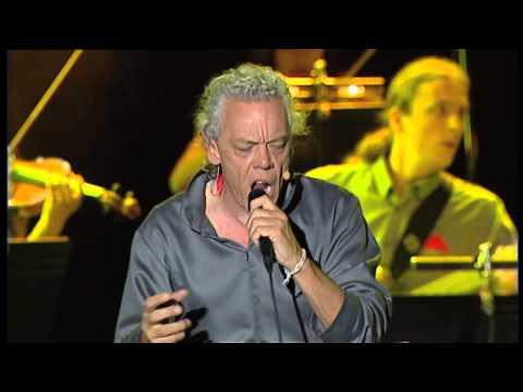 Jamaïca version cordes, lors de mon concert anniversaire à Montreux.