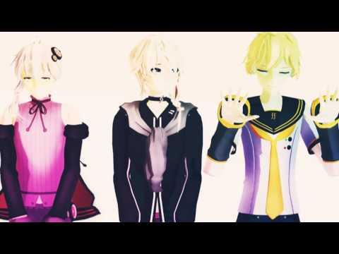【MMD】☆ Let