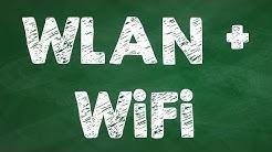 Windows 10 PC per WLAN mit dem Internet verbinden