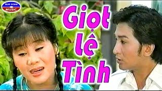 Cai Luong Giot Le Tinh