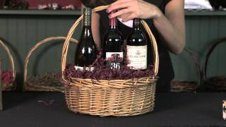 Wald Imports - Simple/ Easy Gift Basket Creating for Profitability