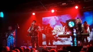 Скачать Abney Park Out Of Darkness Live In Moscow 2019