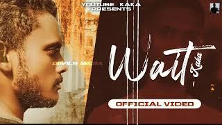 wait (Leaked song 🔥) Kaka | New Punjabi song 2020 | Latest New punjabi song | Jatt Mp3 presents