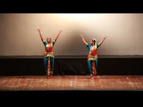 Galway Indian Cultural Community Dancers - Coole Music Festival 2018