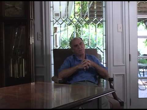 JFK assassination related interview with Dallas Journalist and Historian Darwin Payne
